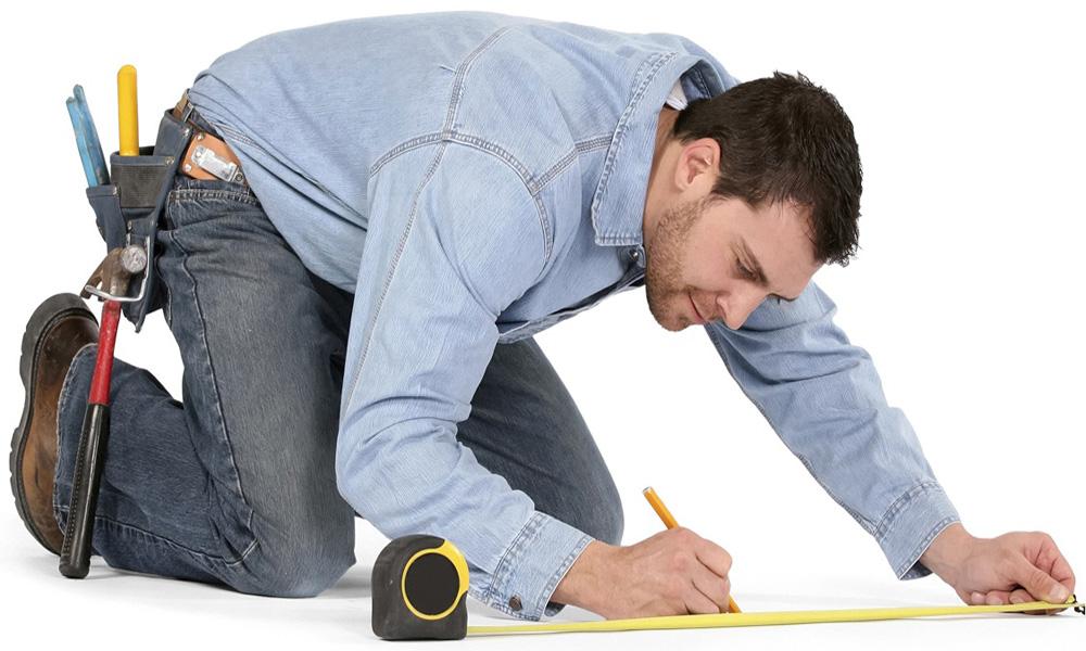 Замер ваших конструкций профессиональным замерщиком